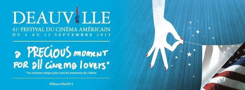 41è Festival du Cinéma Américain de Deauville