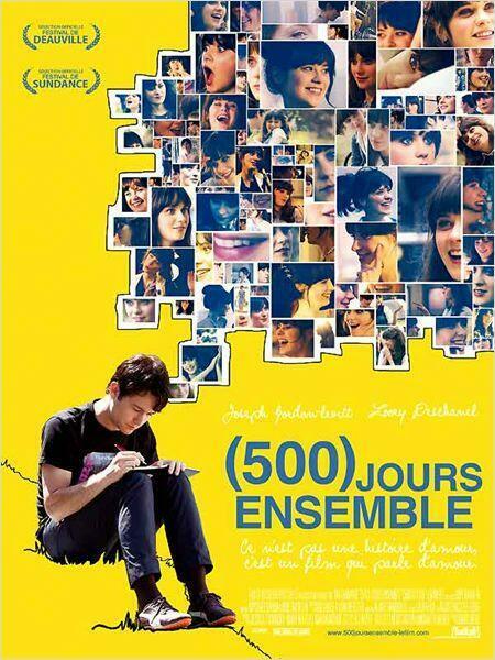 (500) jours ensemble (un de mes films favoris)