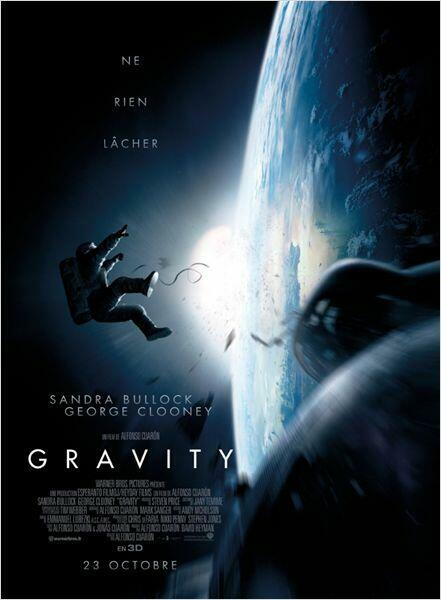 [Concours] Gravity