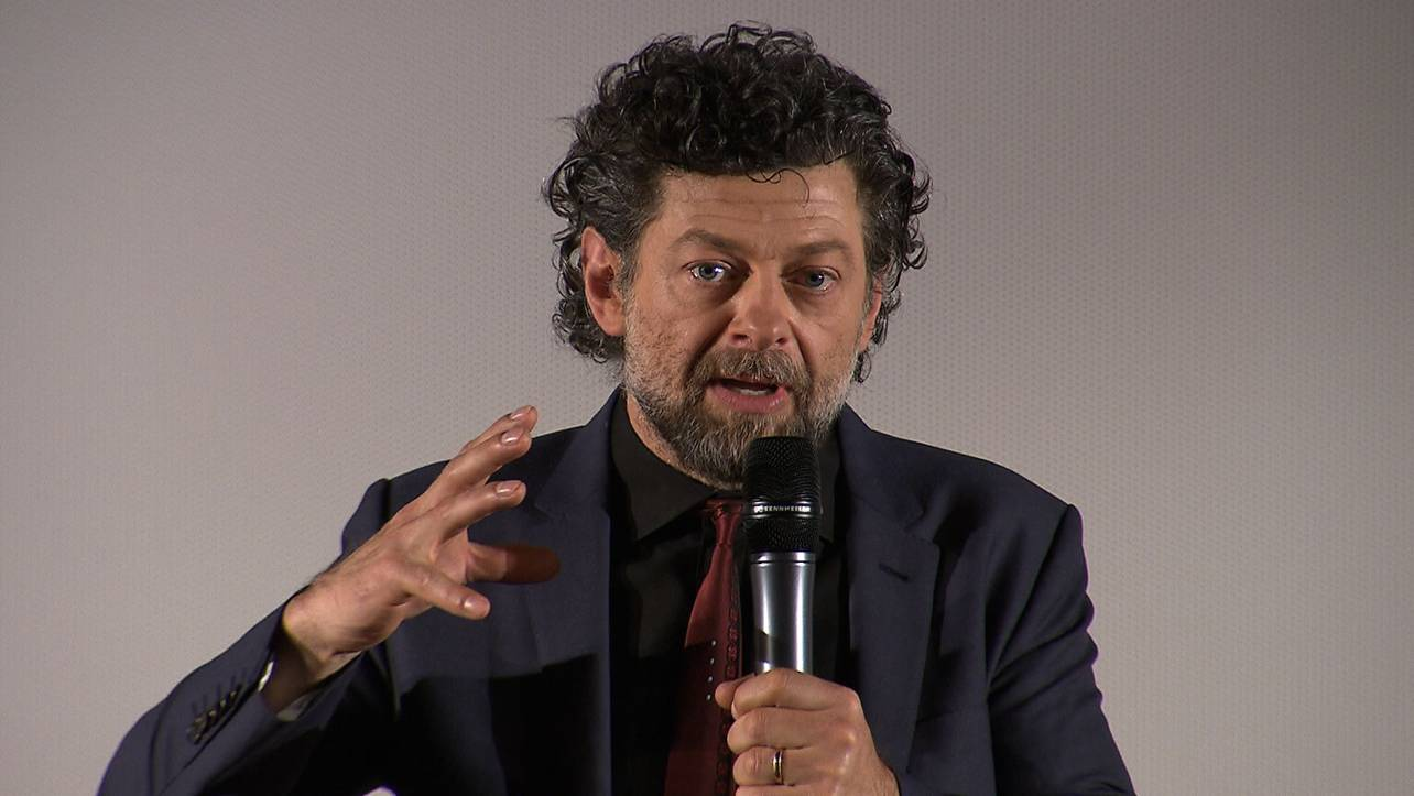 Miss Bobby_Andy_Serkis