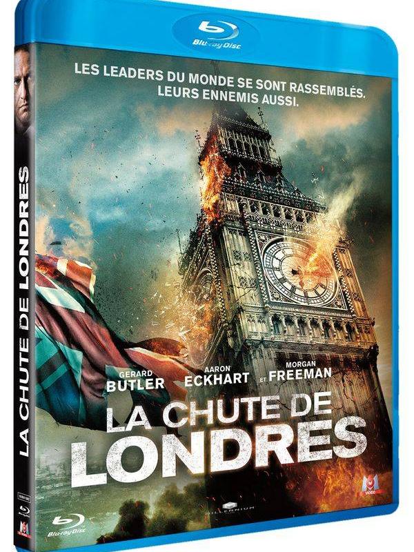 BR_La chute de Londres_film