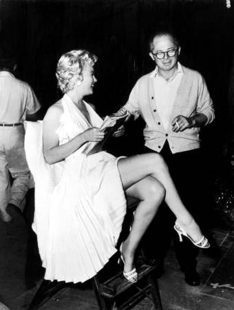 billy-wilder_marilyn-monroe_kuperberg