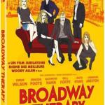 Blu-Ray Broadway Therapy Peter Bogdanovich