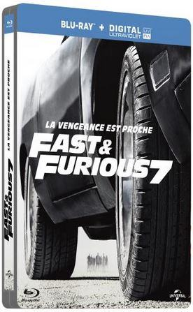 Miss Bobby_Blu-Ray Fast and furious 7