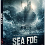 Blu-Ray Sea Fog Critique Film