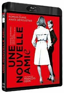 Miss Bobby_Blu-Ray Une Nouvelle amie
