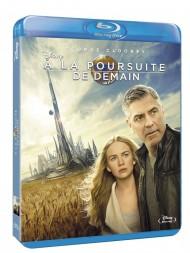 [Concours] Blu-Ray À la poursuite de demain