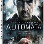 Blu-Ray_Automata-Antonio Banderas