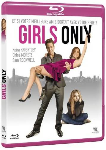 Blu-Ray_Girls Only