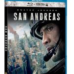 Blu-Ray_San Andreas Dwayne Johnson