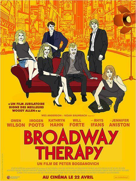 Miss Bobby_Broadway Therapy_concours