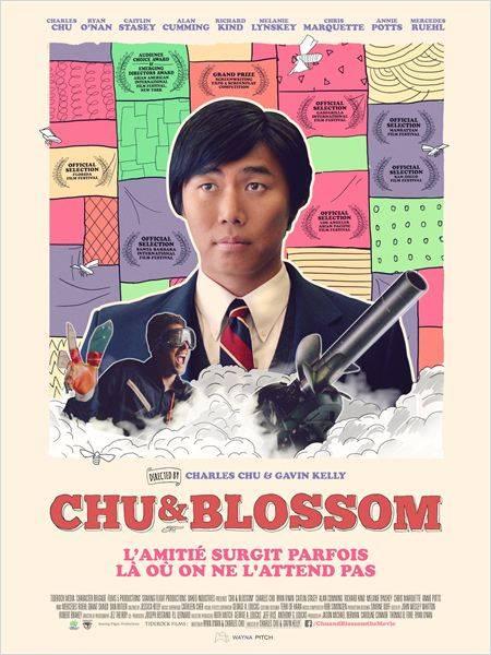 Chu & Blossom film
