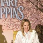 Conférence de presse - Retour de Mary Poppins