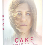 DVD Cake Jennifer Aniston