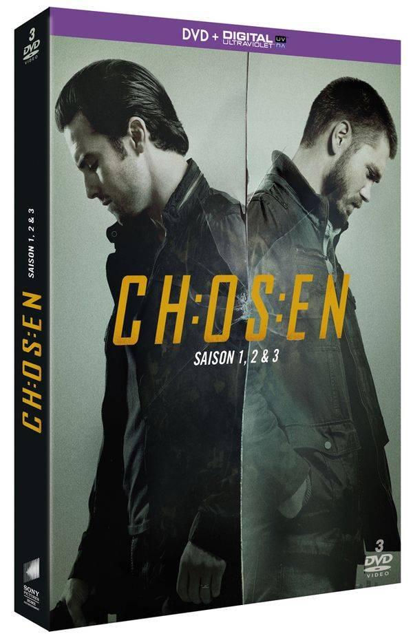 DVD_Chosen série