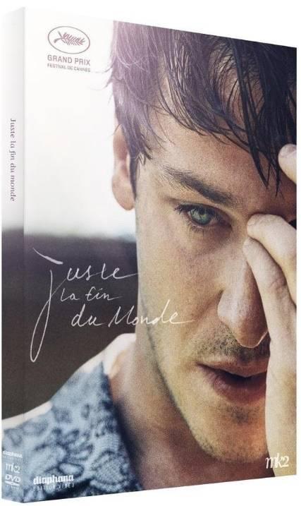 DVD_Juste la fin du monde_Xavier Dolan