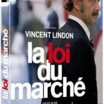 DVD_La loi du marché film Vincent Lindon
