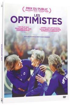 DVD_Les optimistes film