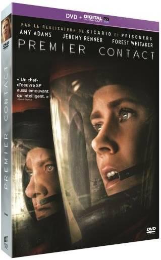 DVD_Premier contact_film