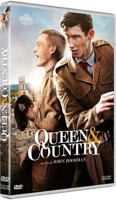Miss Bobby_DVD_Queen and country