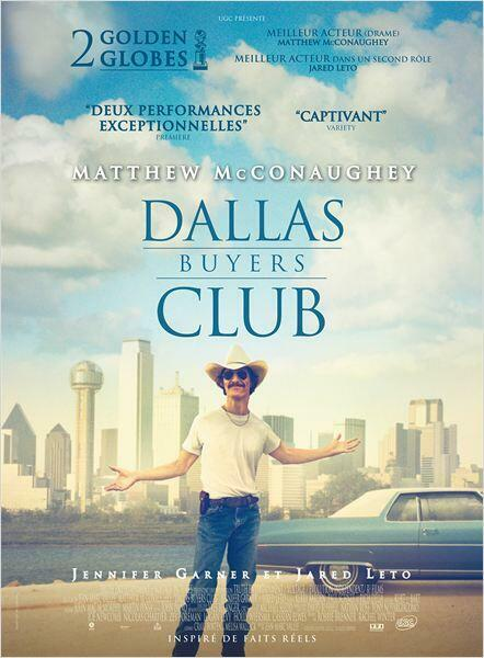 [Concours] Dallas Buyers Club
