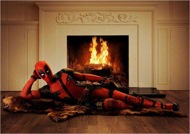 Deadpool Ryan Reynolds film