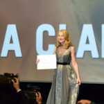 Deauville 2015 - Jour 9 - Hommage Patricia Clarkson