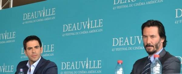 Deauville-Jour 2-Knock Knock2