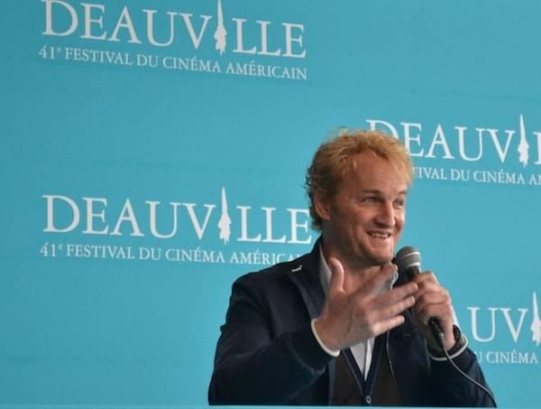 Deauville-jour 2-Jason Clarke Everest