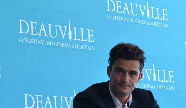 Deauville-jour 3-Orlando Bloom
