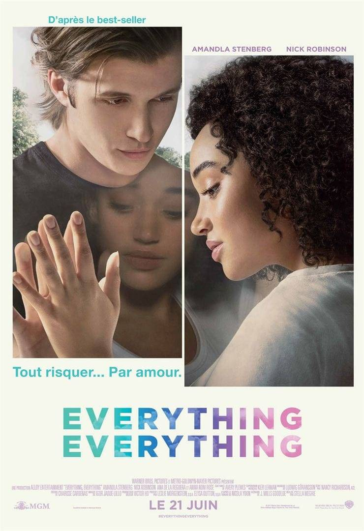 Everything, everything_film