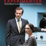 Experimenter film Michael Almereyda
