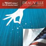 Festival du cinéma américain de deauville 2015