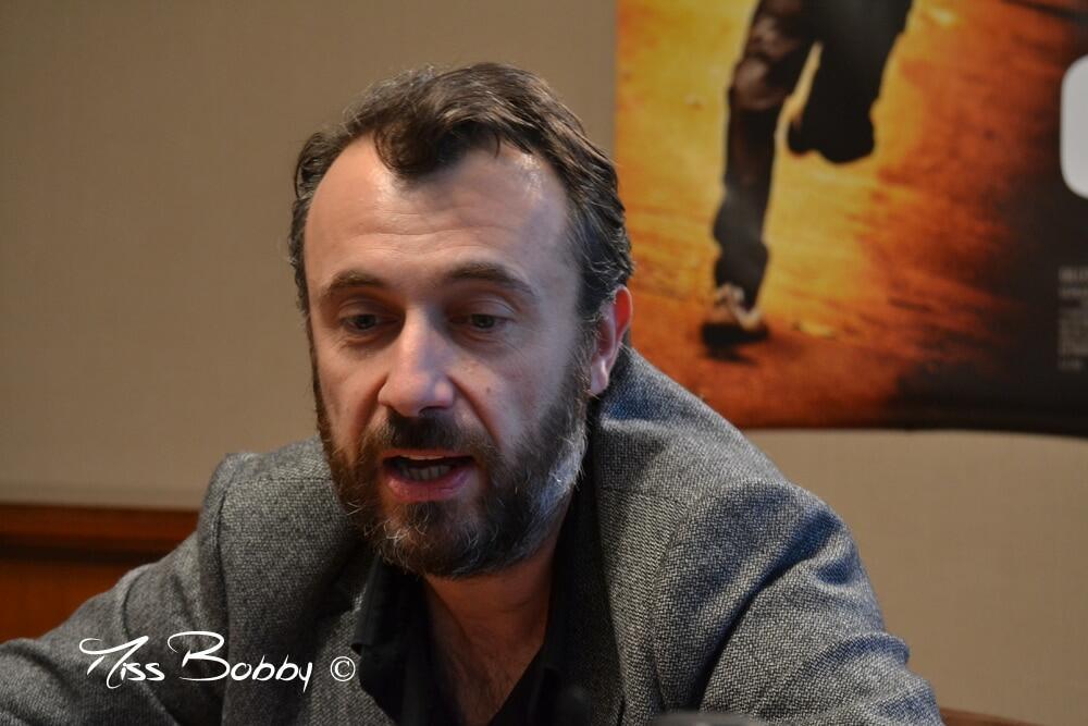 Mea Culpa : rencontre avec Fred Cavayé