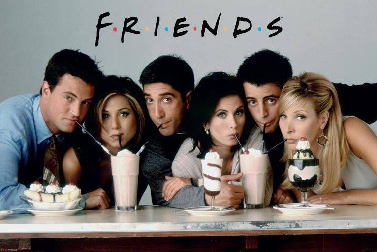 Friends_Milkshakes