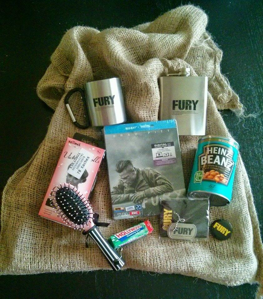 Miss Bobby_Fury_Buzz kit