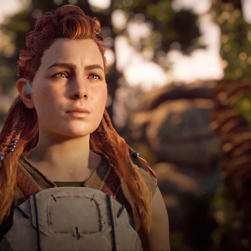 Horizon Zero Dawn_video game