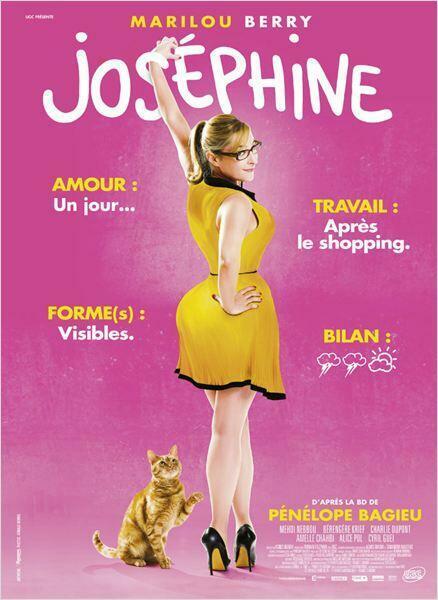 Joséphine : Critique et concours