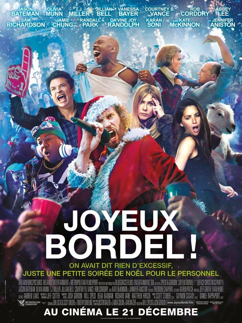 Joyeux bordel_film