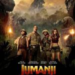Jumanji bienvenue dans la jungle