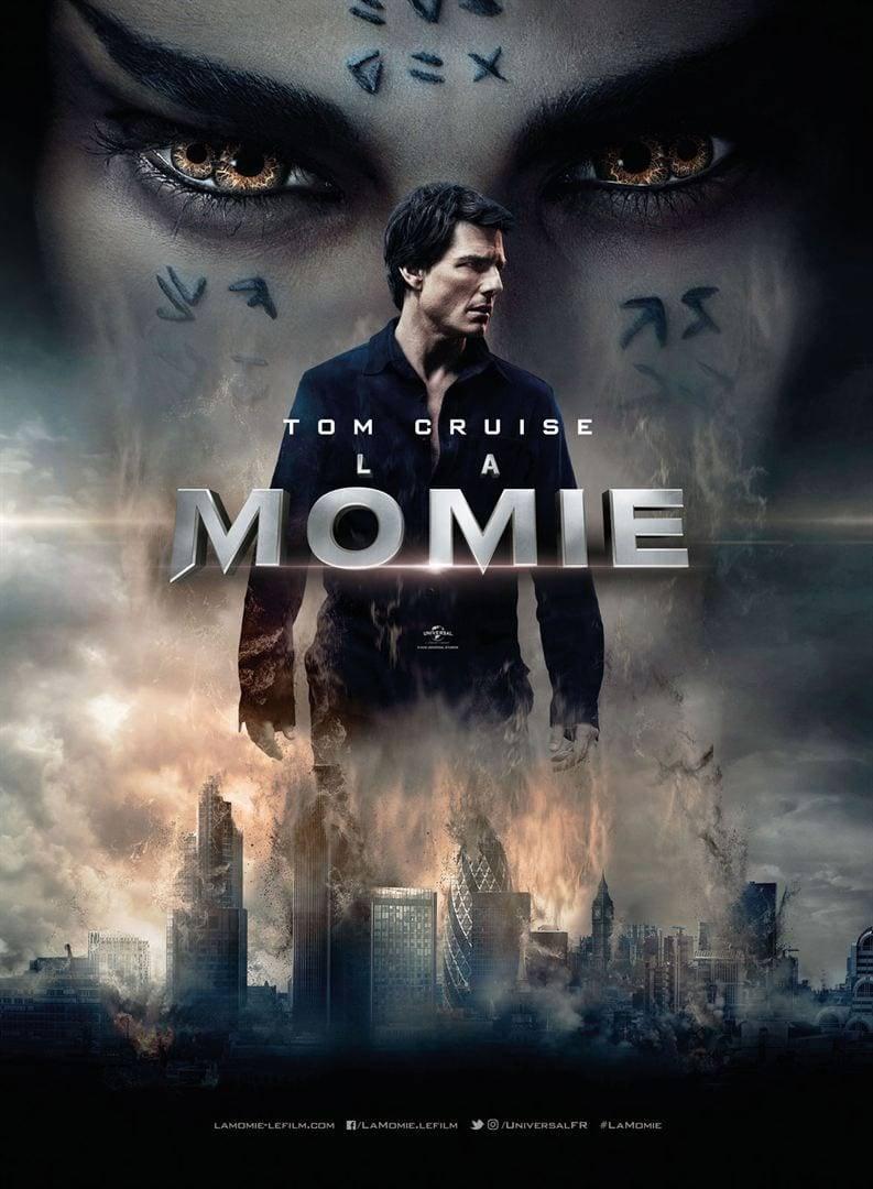 La Momie_film_tom cruise