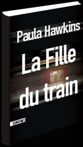 La Fille du train par Paula Hawkins