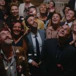 Le sens de la fête_film