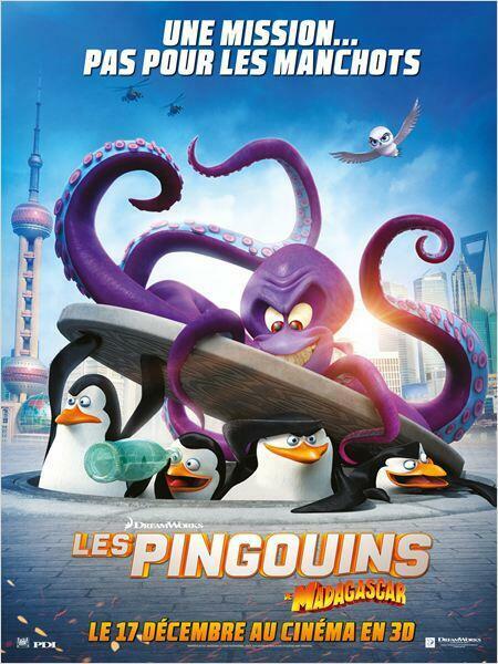 Miss Bobby_Les Pingouins de Madagascar