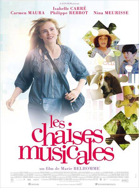 Miss Bobby_Les chaises musicales