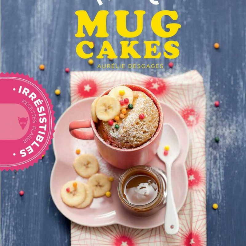 Miss Bobby_Magic Mug Cakes