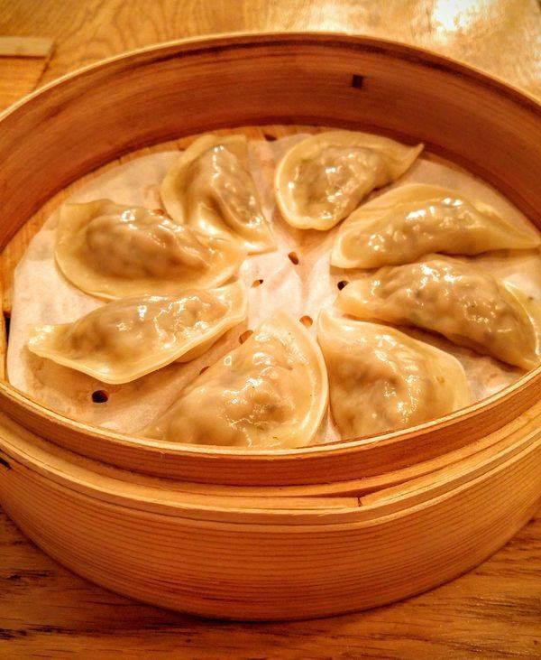 Mandoobar_Dim Sum_restaurant