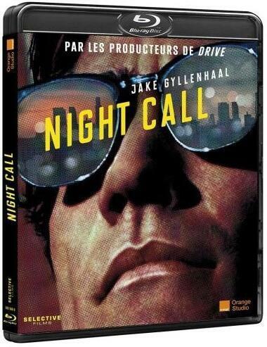 Miss Bobby_Night Call_Blu-Ray