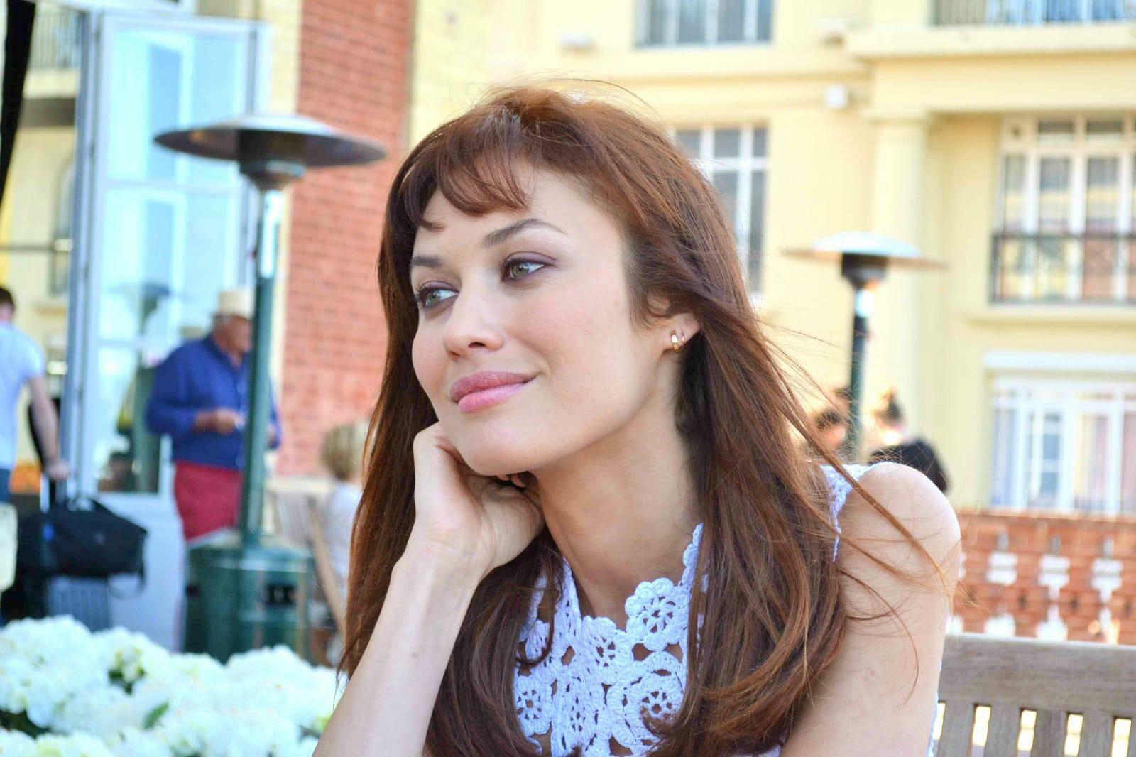 Miss Bobby_Olga_Kurylenko_Deauville 2014