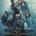 Pirates des Caraïbes - la vengeance de salazar_film